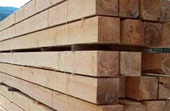 almacen de madera en Segovia
